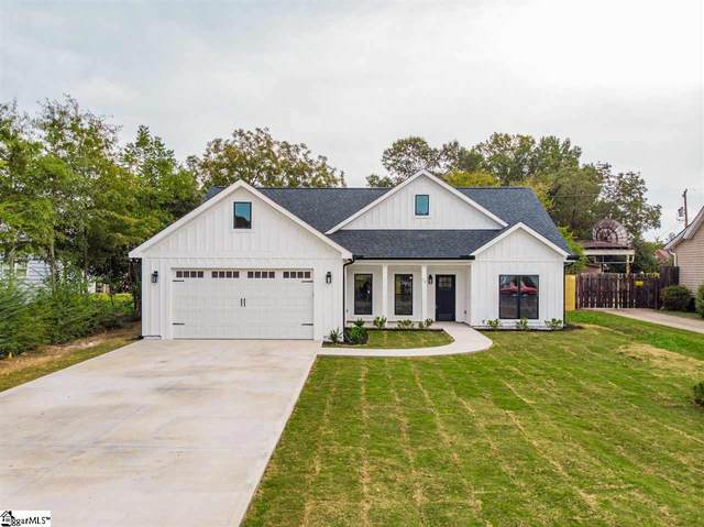 70 Smythe Avenue, Greenville, SC 29605 (#1429258) :: Green Arc Properties