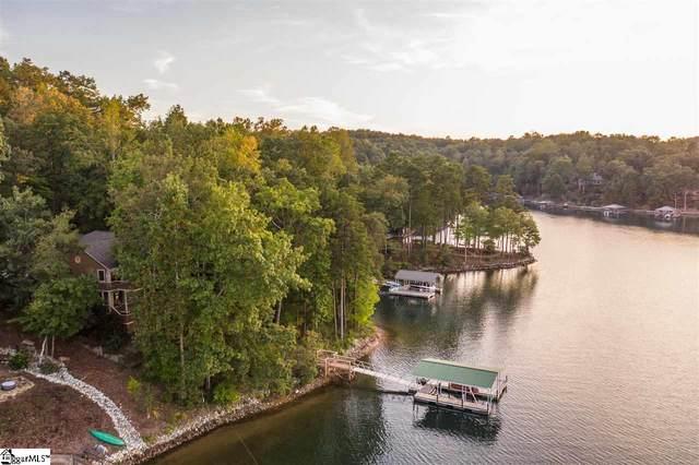 626 N Flagship Drive, Salem, SC 29676 (#1429263) :: Mossy Oak Properties Land and Luxury