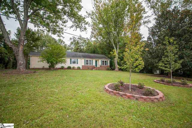 1417 N Parker Road, Greenville, SC 29609 (MLS #1429264) :: Resource Realty Group
