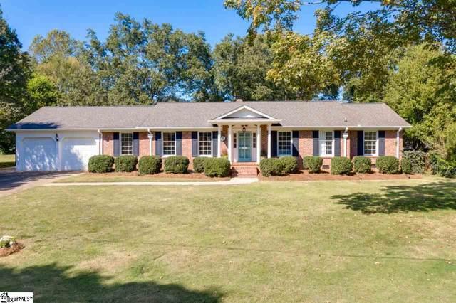 11 Guyton Street, Greenville, SC 29615 (#1429280) :: Expert Real Estate Team