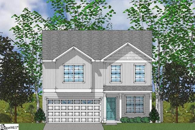 165 Butler Knoll Court, Inman, SC 29349 (#1429287) :: Expert Real Estate Team