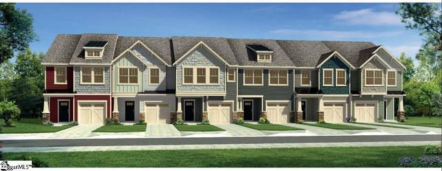 28 Meteora Way Lot 14, Greenville, SC 29609 (#1429288) :: Coldwell Banker Caine