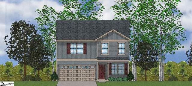 318 Elevation Court, Inman, SC 29349 (#1429293) :: DeYoung & Company