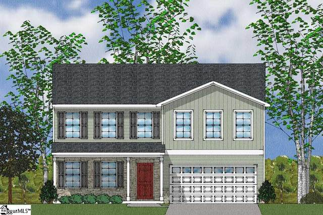 322 Elevation Court, Inman, SC 29349 (#1429294) :: DeYoung & Company