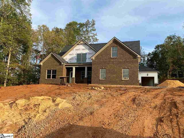 450 Twin Springs Drive, Spartanburg, SC 29301 (#1429295) :: DeYoung & Company
