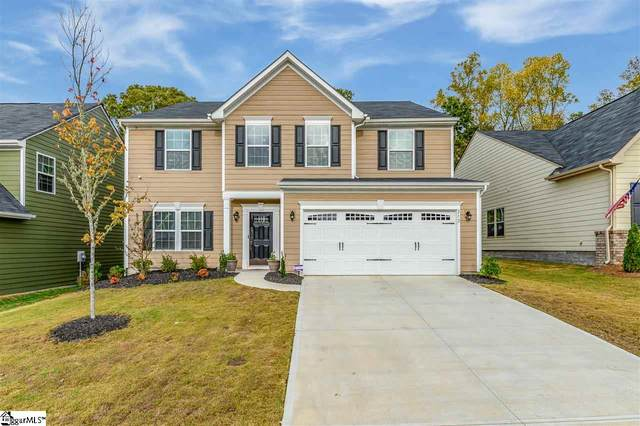 212 Limberlock Way, Simpsonville, SC 29681 (#1429311) :: Green Arc Properties