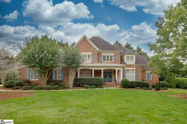 209 Northbrook Way, Greenville, SC 29615 (#1429315) :: Green Arc Properties