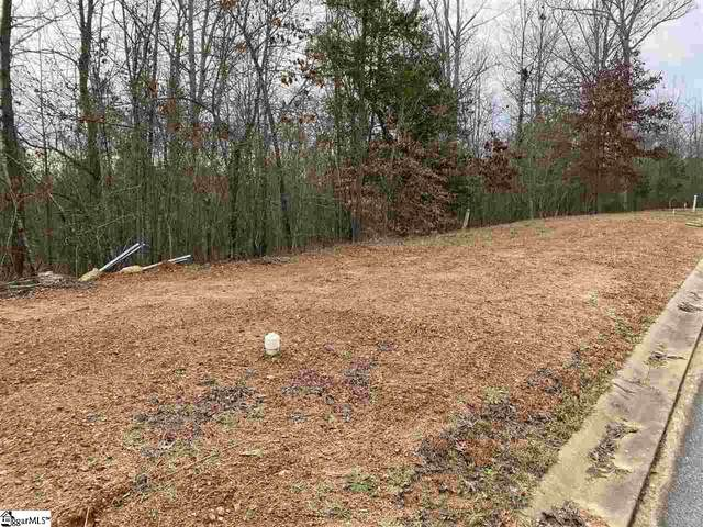 213 Granite Hill Trail Way, Pelzer, SC 29669 (#1429325) :: Modern