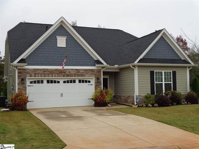 120 Broadleigh Court, Boiling Springs, SC 29316 (MLS #1429328) :: Prime Realty