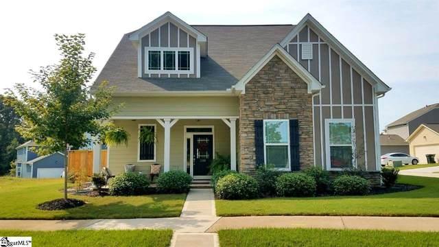 306 Carruth Street, Simpsonville, SC 29680 (#1429338) :: Green Arc Properties