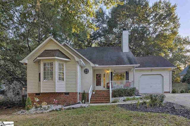 240 Oak Valley Drive, Simpsonville, SC 29681 (#1429340) :: Expert Real Estate Team