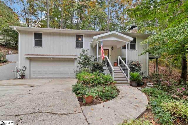327 Long Reach Drive, Salem, SC 29676 (#1429343) :: Mossy Oak Properties Land and Luxury