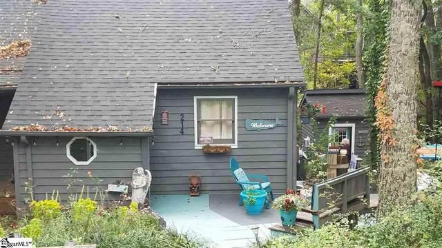 214 Pelican Lane, Anderson, SC 29625 (#1429345) :: Hamilton & Co. of Keller Williams Greenville Upstate