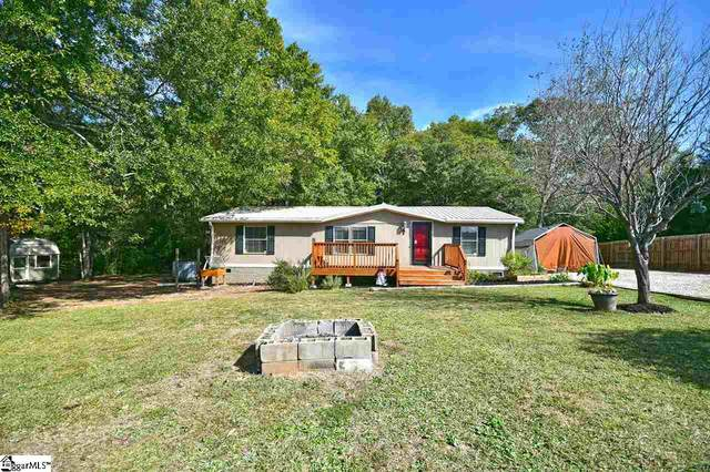 253 Lolly Road, Gray Court, SC 29645 (#1429358) :: J. Michael Manley Team