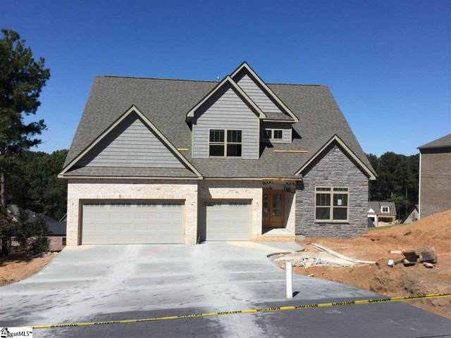 1045 Tuscany Drive, Anderson, SC 29621 (#1429384) :: Green Arc Properties