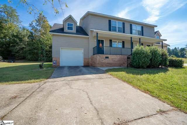 118 River Oaks Circle, Piedmont, SC 29673 (#1429393) :: Expert Real Estate Team