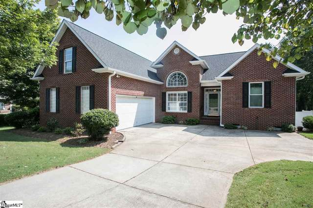 22 Hoptree Drive, Greenville, SC 29650 (#1429398) :: Hamilton & Co. of Keller Williams Greenville Upstate