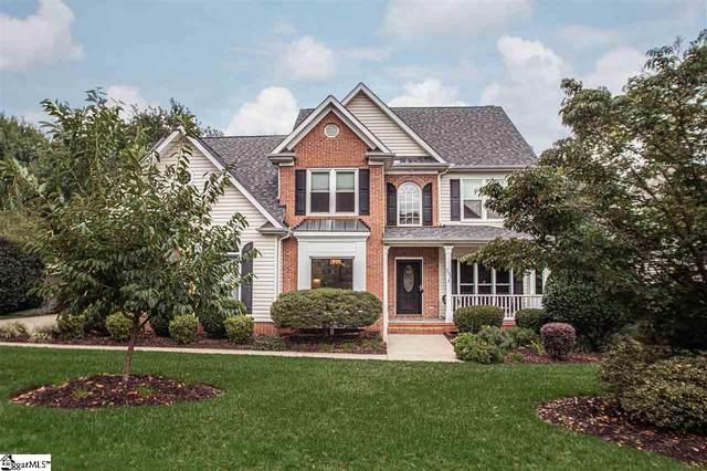 205 Draymoor Lane, Simpsonville, SC 29681 (#1429407) :: Hamilton & Co. of Keller Williams Greenville Upstate