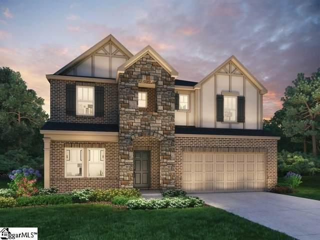 9 Larose Court, Simpsonville, SC 29681 (#1429413) :: Modern