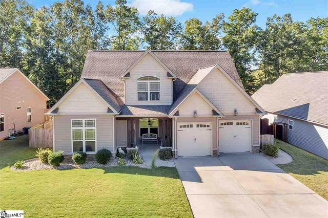 301 Brenleigh Court, Simpsonville, SC 29680 (#1429415) :: The Toates Team