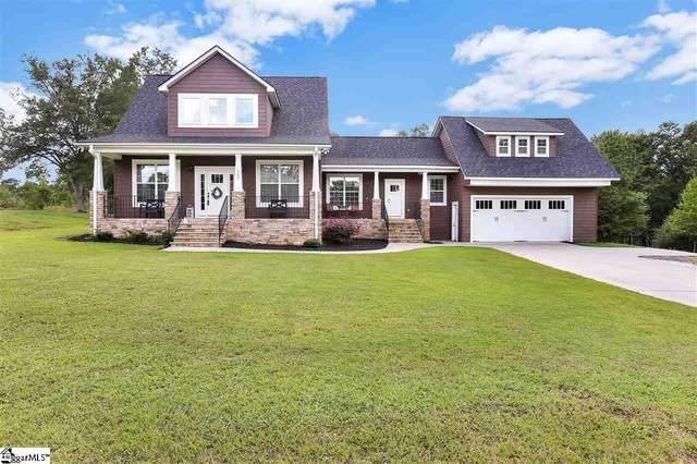 304 Jacob Lee Drive, Pelzer, SC 29669 (#1429416) :: Expert Real Estate Team