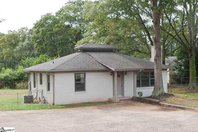 300 New Neely Ferry Road, Mauldin, SC 29662 (#1429417) :: Coldwell Banker Caine
