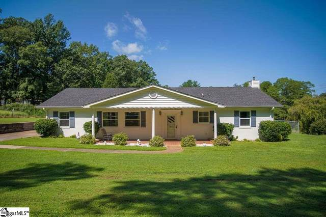 115 Dogwood Drive, Greer, SC 29651 (#1429419) :: Expert Real Estate Team