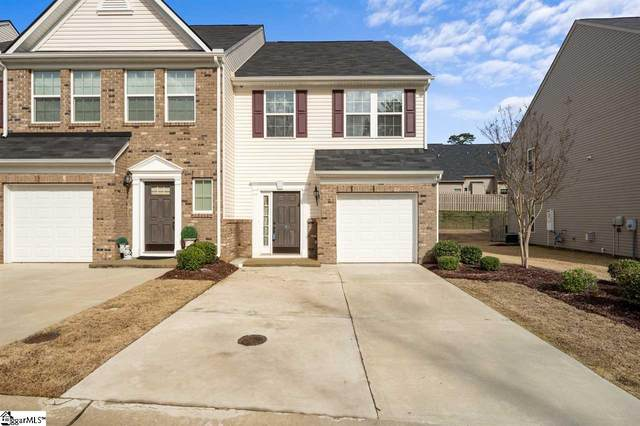 309 Christiane Way, Simpsonville, SC 29607 (#1429420) :: Coldwell Banker Caine