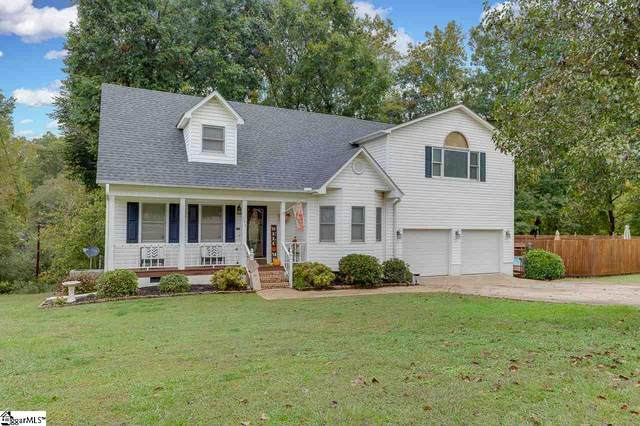 349 Springdale Avenue, Liberty, SC 29657 (#1429428) :: The Haro Group of Keller Williams