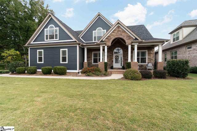 212 Malibu Lane, Simpsonville, SC 29680 (#1429476) :: Hamilton & Co. of Keller Williams Greenville Upstate