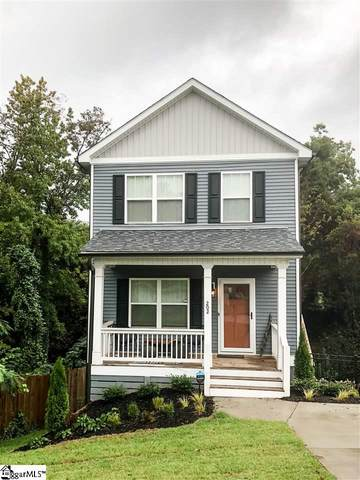202 Minus Street, Greenville, SC 29601 (#1429494) :: The Toates Team