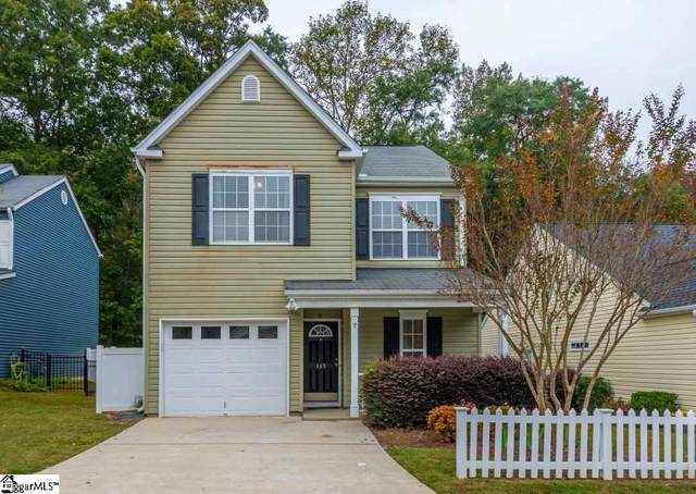 135 Ledgewood Way, Easley, SC 29642 (#1429504) :: Parker Group