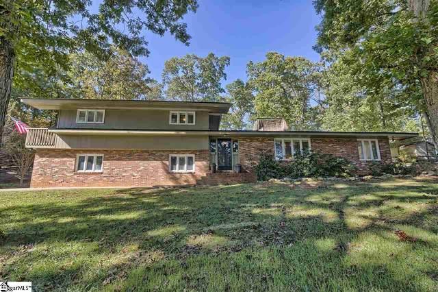 125 Donna Marie Drive, Piedmont, SC 29673 (#1429513) :: Green Arc Properties
