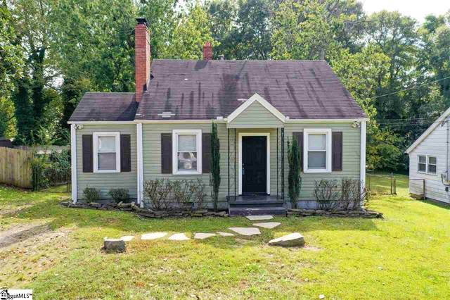 29 Gatling Avenue, Greenville, SC 29605 (#1429529) :: Coldwell Banker Caine