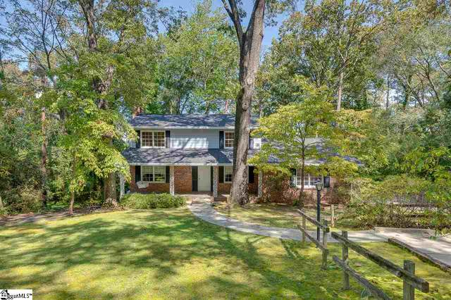 109 Lakeview Circle, Clemson, SC 19631 (#1429532) :: Coldwell Banker Caine