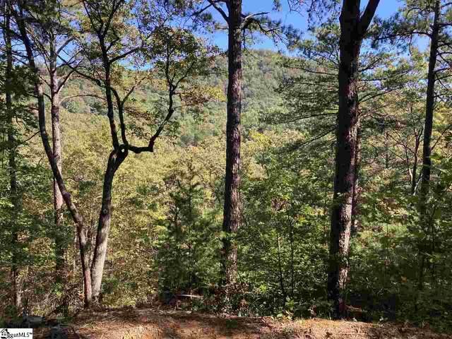 19 Foggy Ridge Way, Travelers Rest, SC 29690 (#1429535) :: Hamilton & Co. of Keller Williams Greenville Upstate
