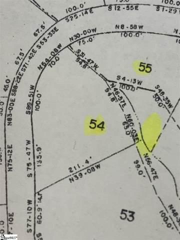 00 Teakwood Drive, Easley, SC 29640 (#1429544) :: Hamilton & Co. of Keller Williams Greenville Upstate