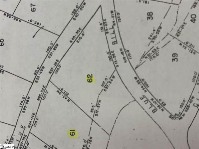 62 Teakwood Drive, Easley, SC 29640 (MLS #1429557) :: Prime Realty