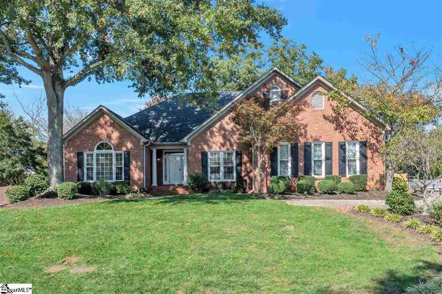 6 W Thistle Lane, Greenville, SC 29615 (#1429567) :: Green Arc Properties