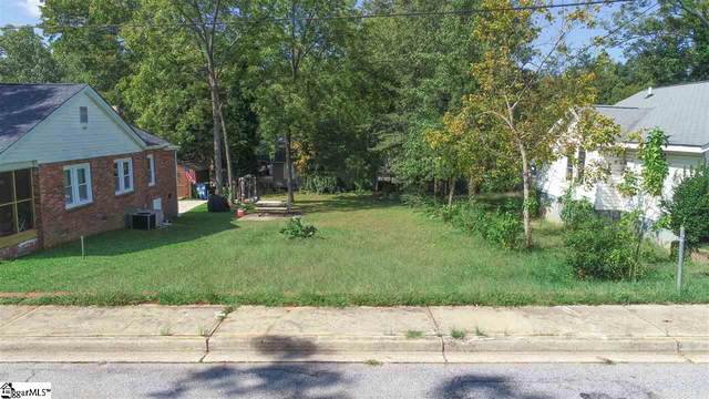 18 Lindberg Avenue, Greenville, SC 29601 (#1429581) :: Modern