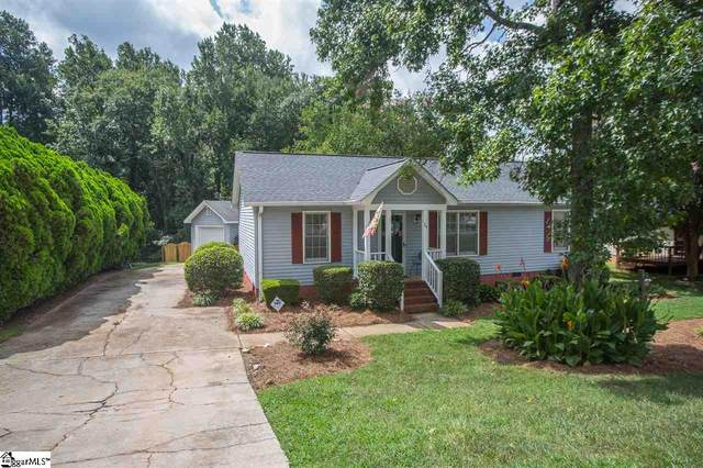 24 Cooperfield Avenue, Piedmont, SC 29673 (#1429584) :: Coldwell Banker Caine