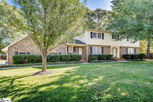 405 Griffin Road, Greenville, SC 29607 (#1429594) :: Expert Real Estate Team