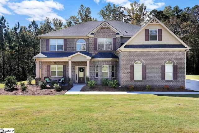 123 James Lake Way, Easley, SC 29642 (#1429610) :: The Robby Brady Team