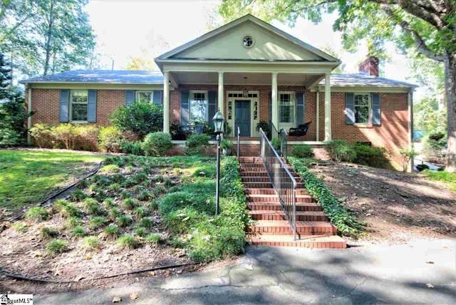 250 Laurel Road, Greer, SC 29651 (#1429617) :: Hamilton & Co. of Keller Williams Greenville Upstate
