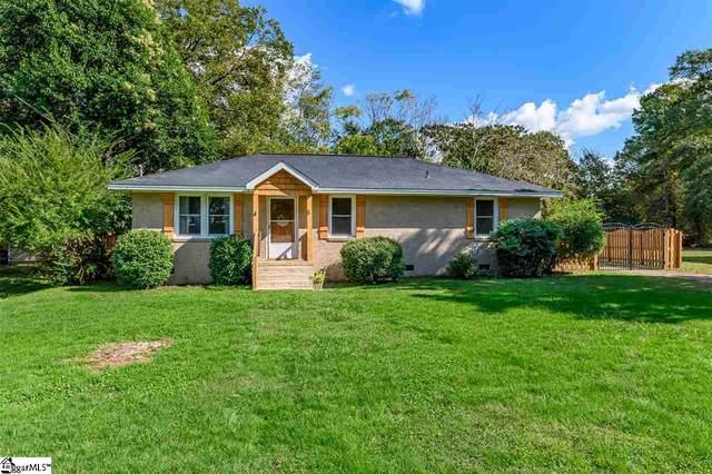5 Fairlane Circle, Greenville, SC 29607 (#1429632) :: Modern
