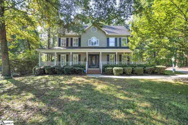 4 Circle Slope Court, Simpsonville, SC 29681 (#1429633) :: J. Michael Manley Team