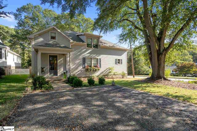 225 Rice Street, Greenville, SC 29605 (#1429640) :: Coldwell Banker Caine