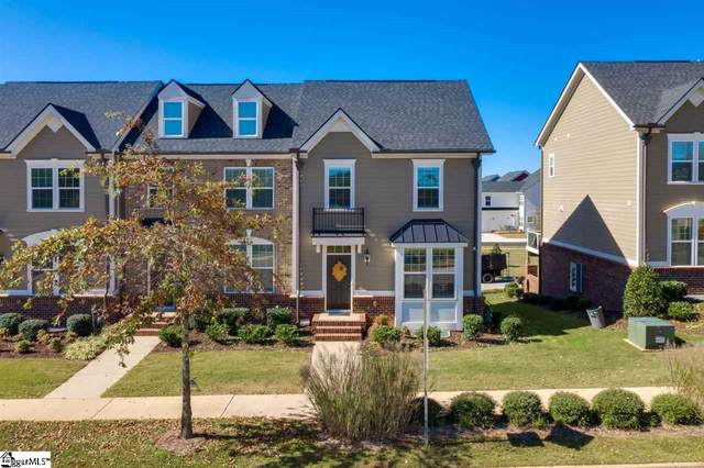 262 Rocky Slope Road, Greenville, SC 29607 (#1429648) :: Modern