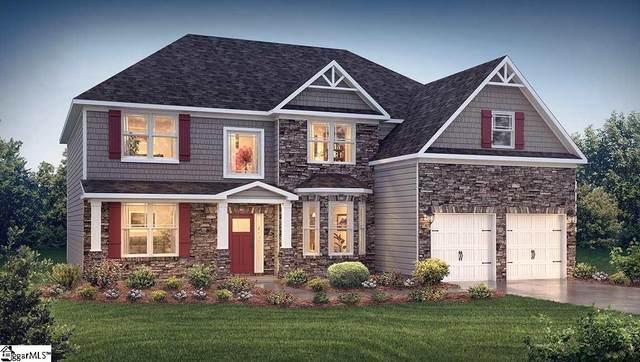 474 Fox Run Trail, Woodruff, SC 29388 (#1429679) :: Mossy Oak Properties Land and Luxury