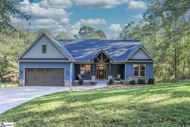 105 Andover Turn, Easley, SC 29642 (#1429681) :: The Toates Team